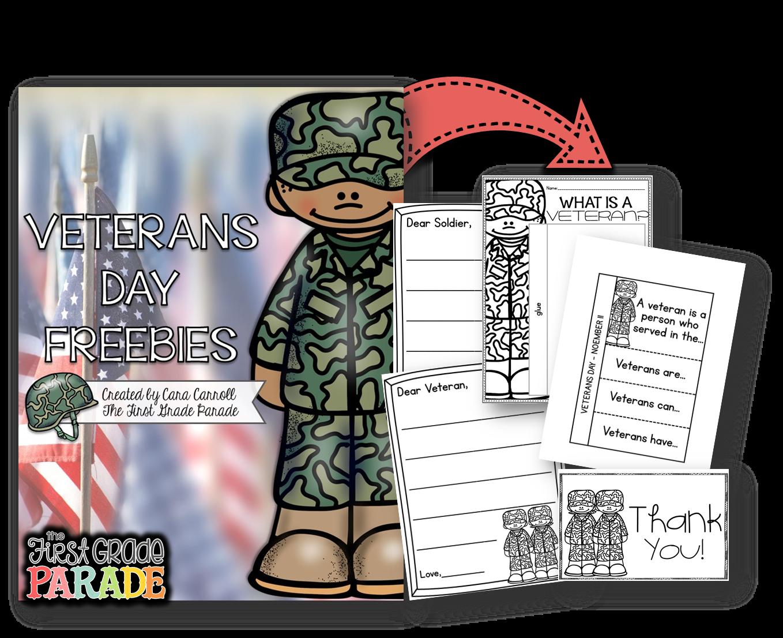 Parade clipart veterans day. Celebrating veteran s freebies