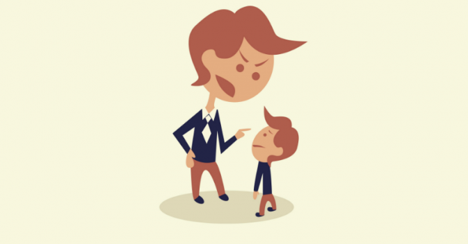 ways to be. Parent clipart angry parent