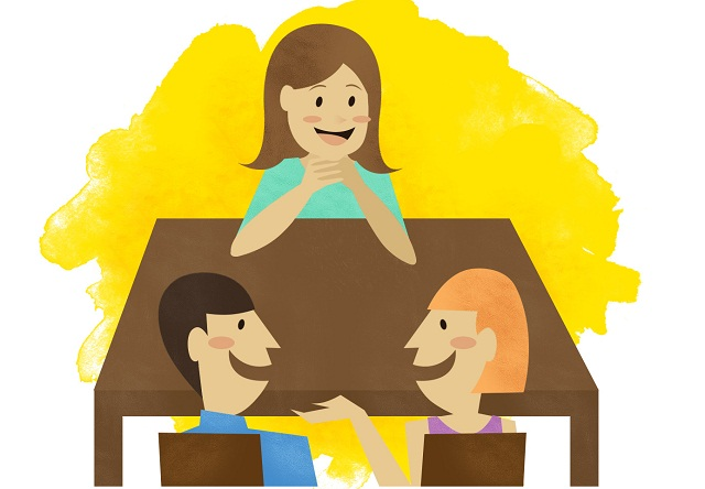 Parents clipart supportive parent.  tips on how