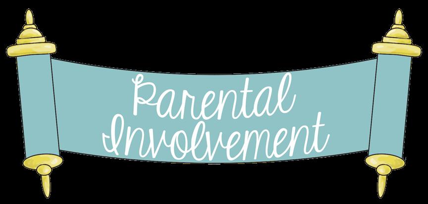 Parent clipart parental involvement. Reading volunteers adventures in