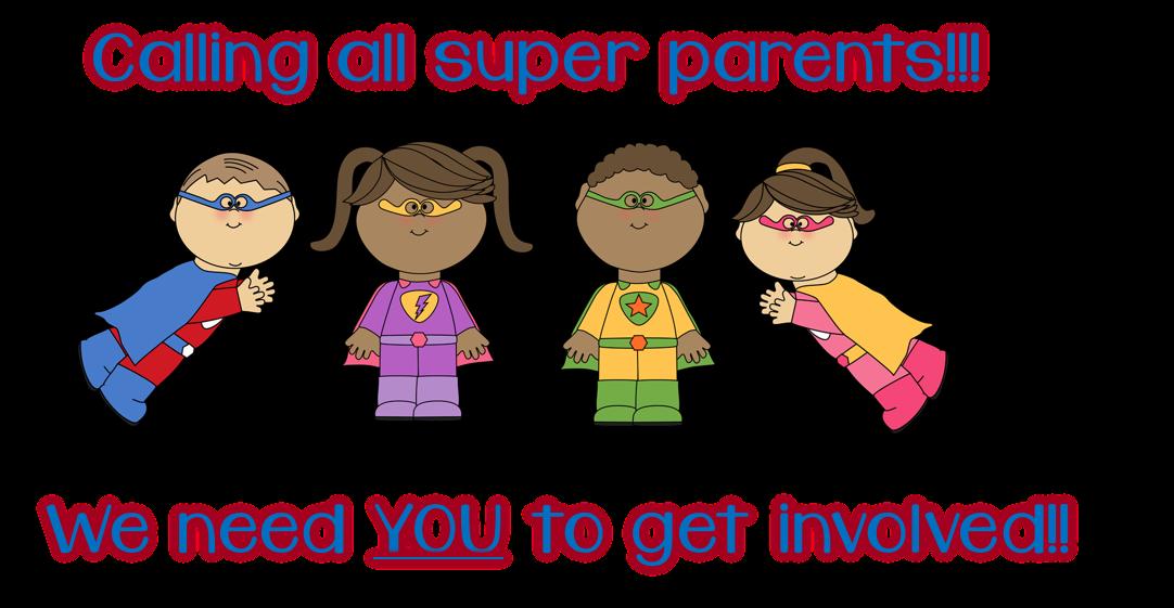 Parental involvement j w. Volunteering clipart calling all