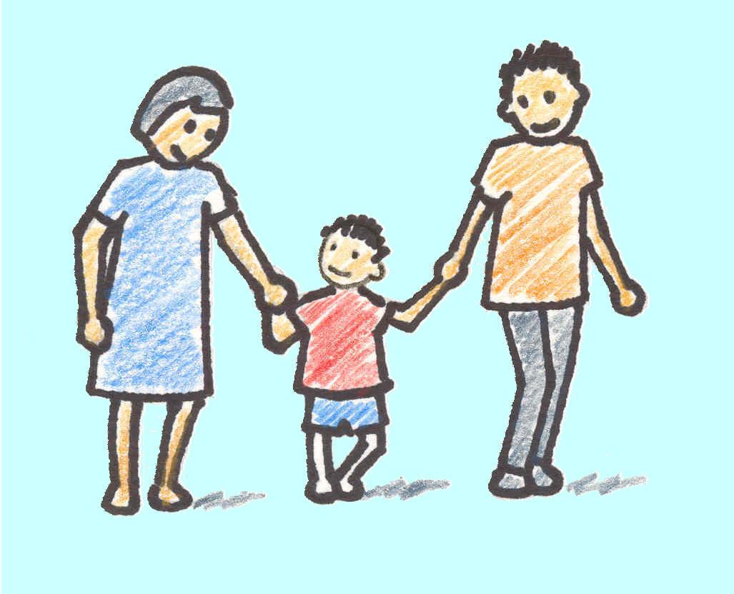 Honor your clip art. Parents clipart