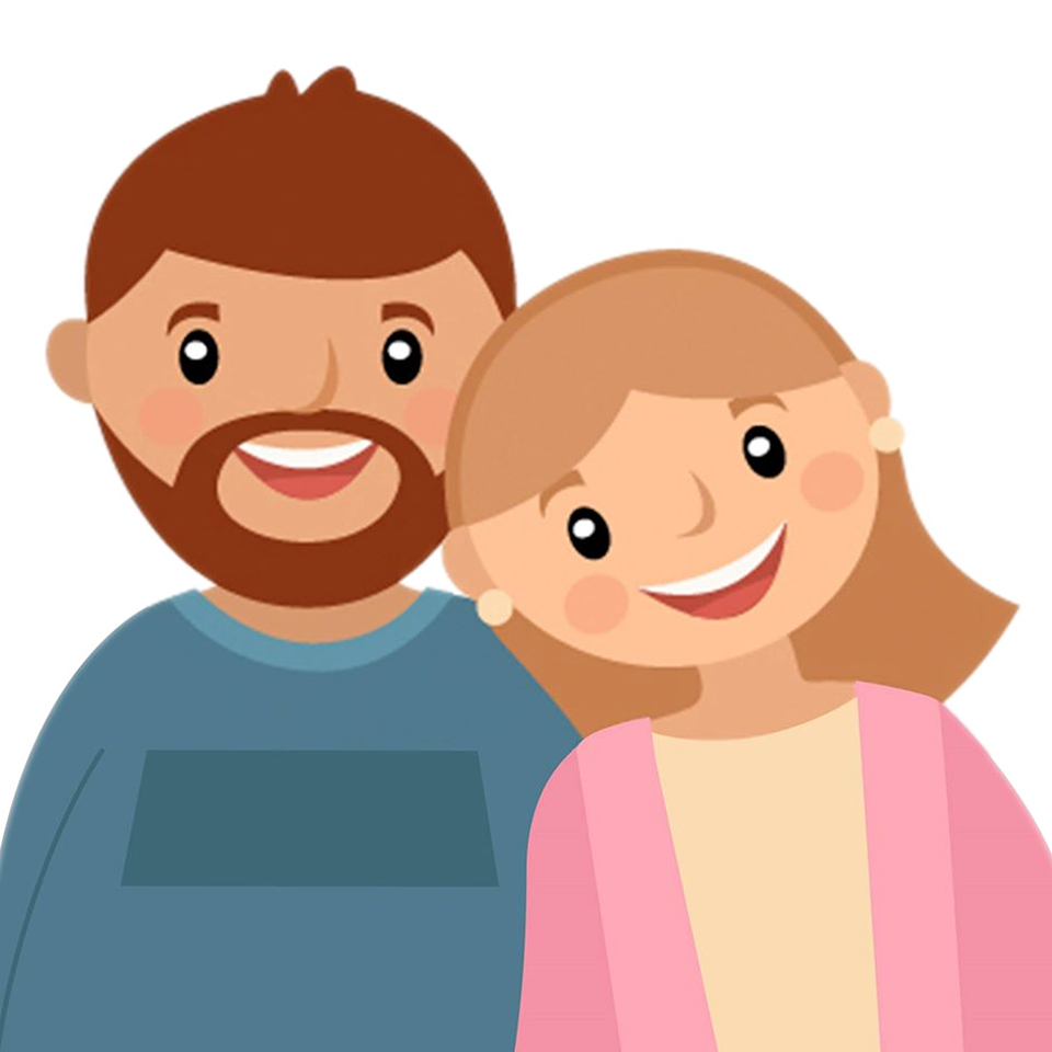 Parents clipart. Png images transparent free