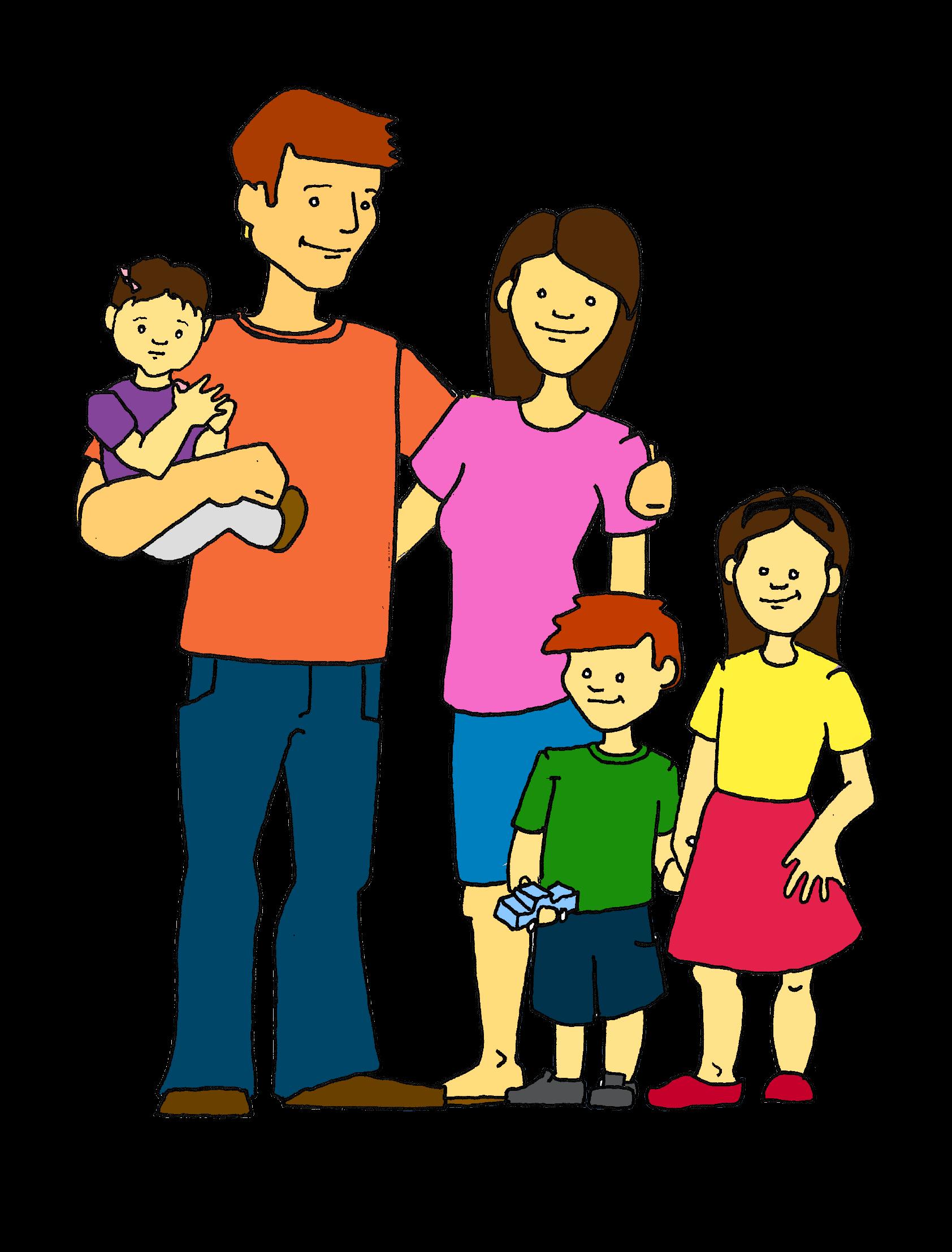 Short clipart family member. Happy parents cliparts zone