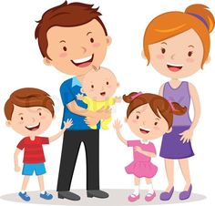 best images in. Parents clipart ideal family