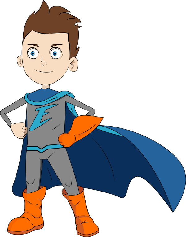 Whisper clipart boy. Your kid is awesome