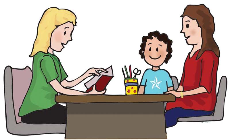 Parents clipart teacher. Home florence senior secondary