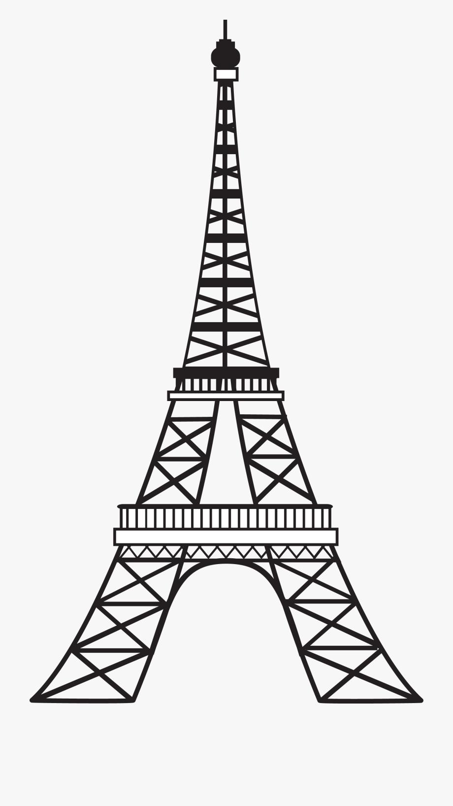 Paris eiffel clip art. Tower clipart svg