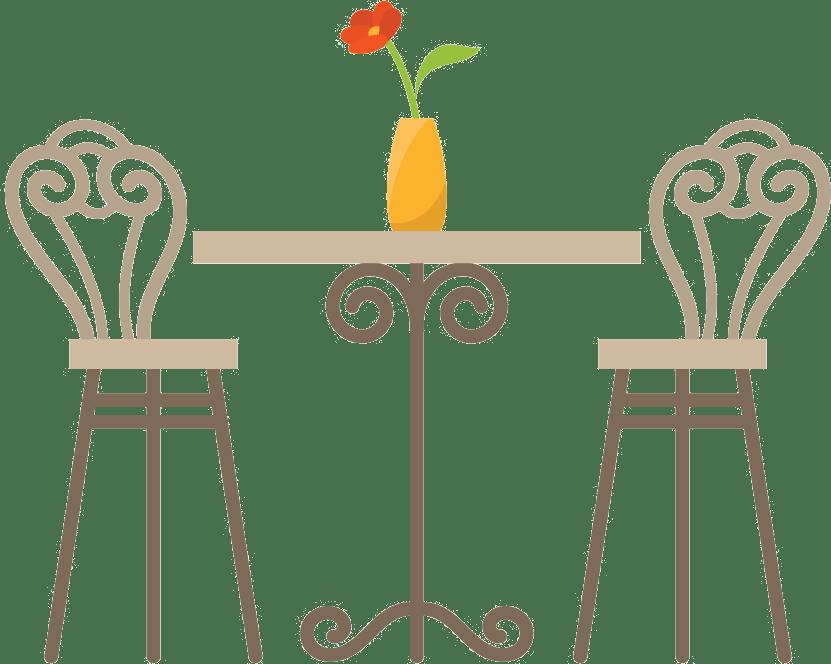 Hostels backpackers visit st. Paris clipart cafe table