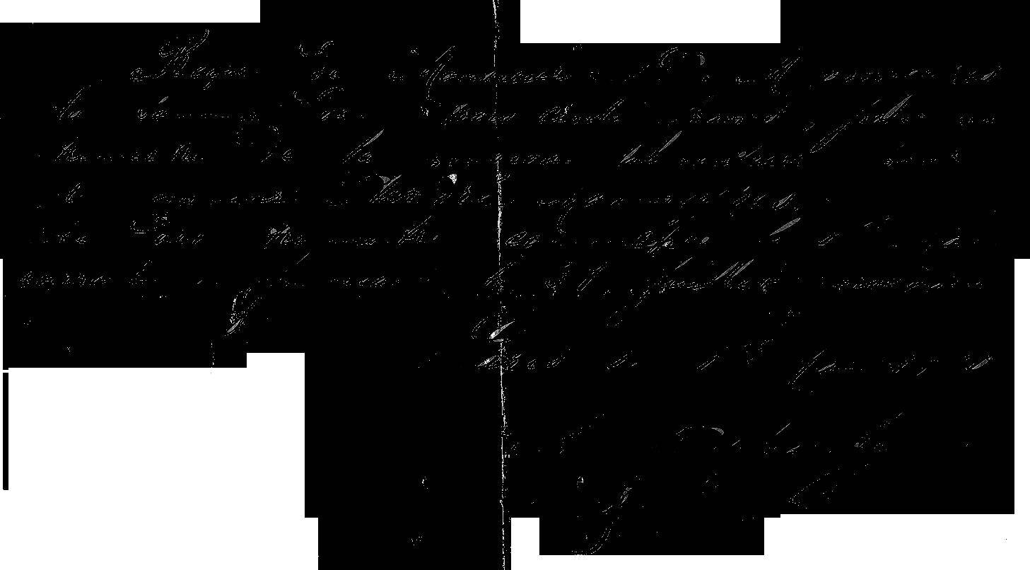 French handwritten letter from. Paris clipart ephemera