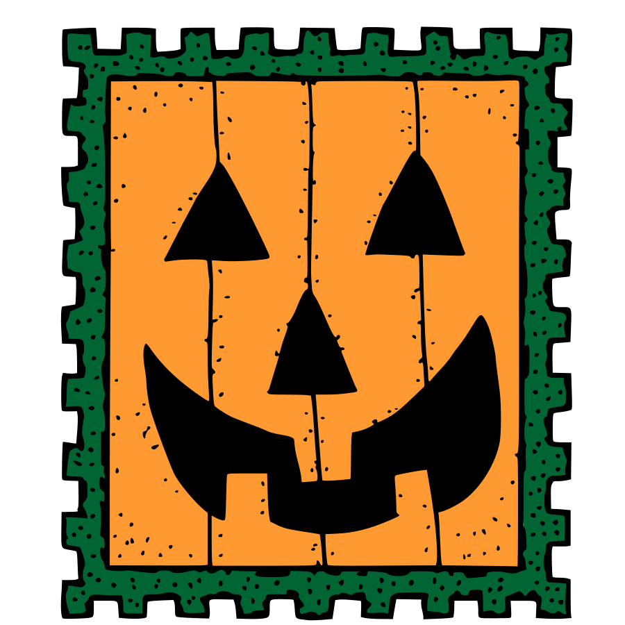 Stamps Clip Art