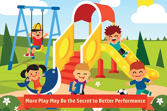 More play may be. Playground clipart school environment
