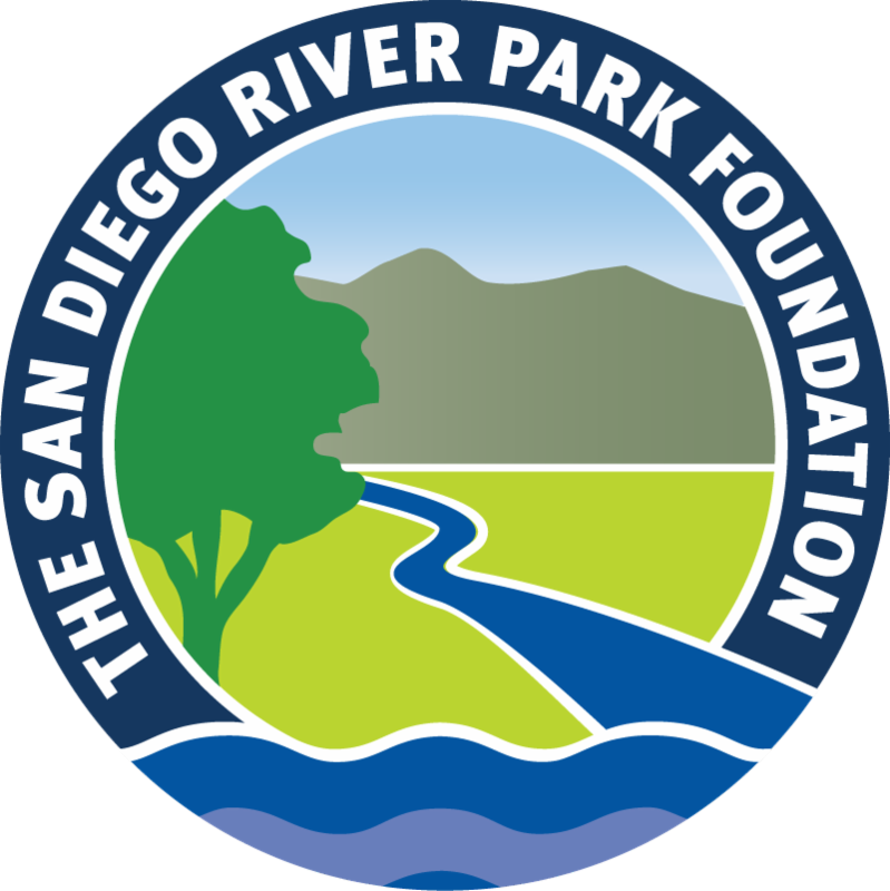 Park clipart nature hike. San diego river foundation