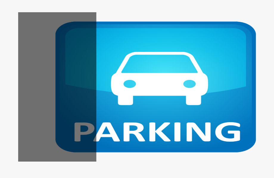 Parking lot clipart available. Car sign free cliparts