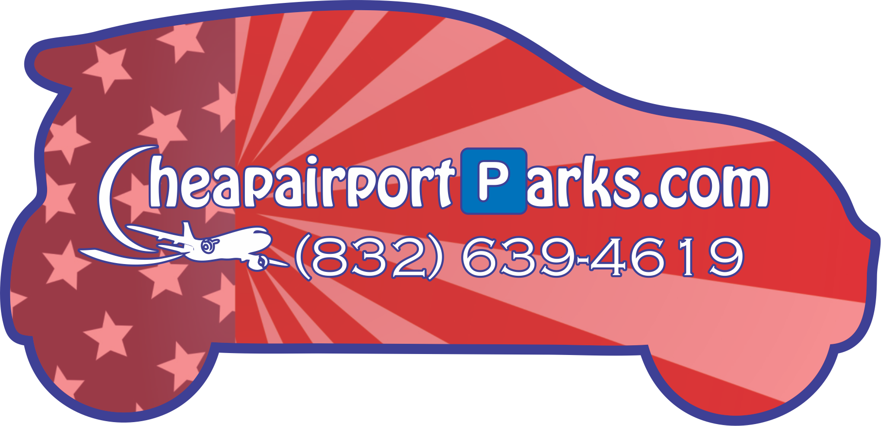 Parking lot clipart car aerial. Iah airport long term