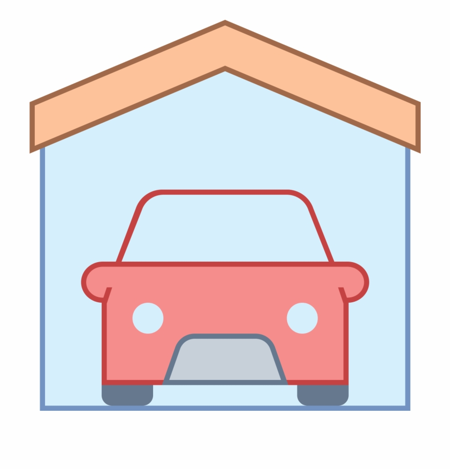 Parking Lot Clipart Car Park - Sandycove, Transparent Png ...