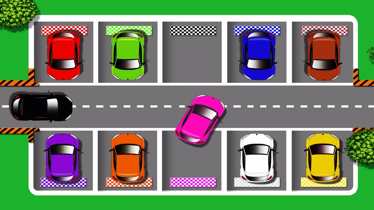 Free cars cliparts download. Parking lot clipart parked car