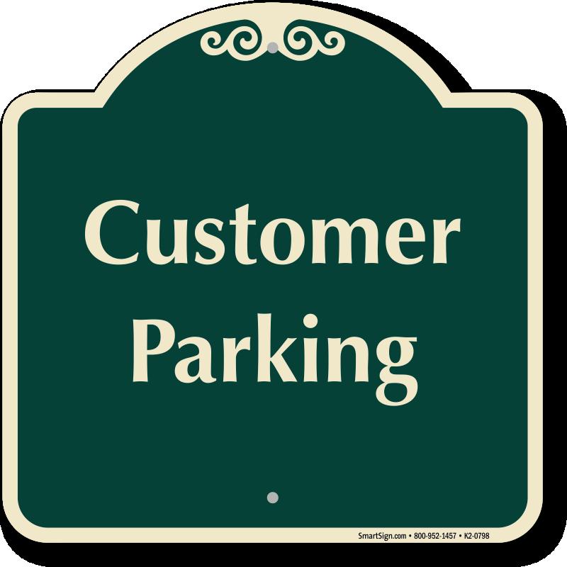 Designer signs myparkingsign zoom. Parking lot clipart parking garage