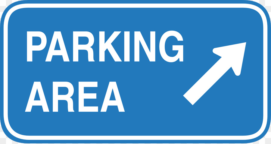 Area safety sign png. Parking lot clipart parking place
