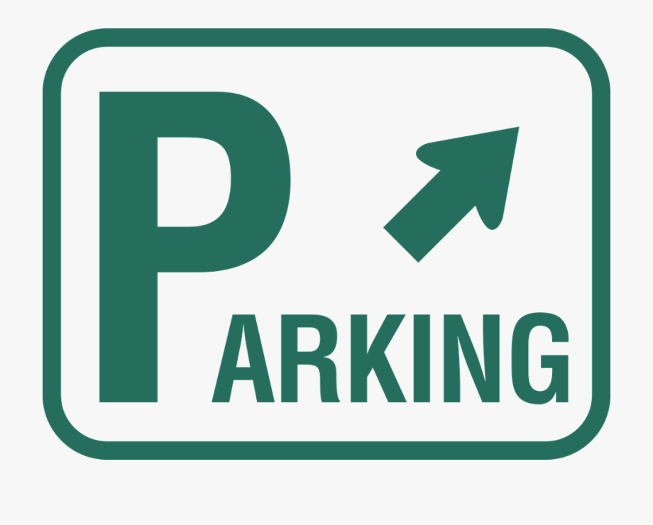 Clip freeuse garage . Parking lot clipart parking place