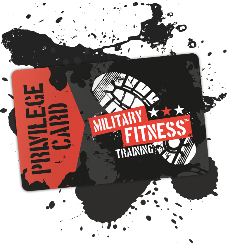 Card military fitness aberdeen. Parking lot clipart privilege