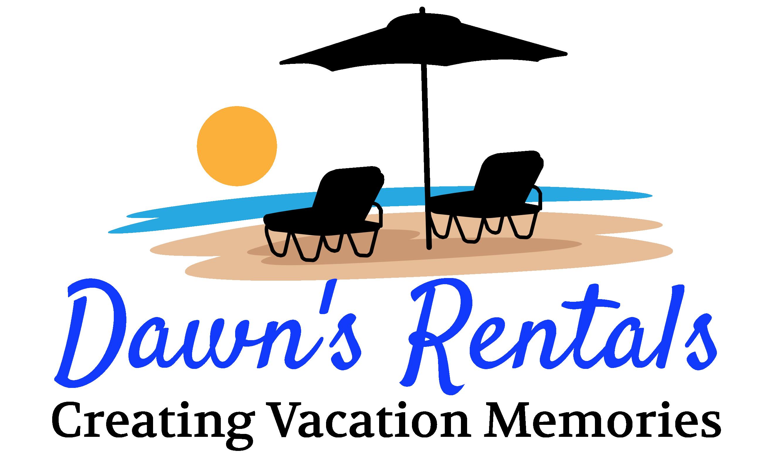 Dawn s rentals . Parking lot clipart rent