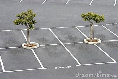 Empty panda free images. Parking lot clipart vacant lot
