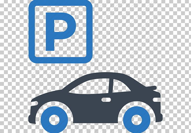 Car park computer icons. Parking lot clipart valet parking