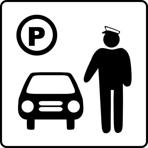 Parking lot clipart valet parking. Icon free icons library