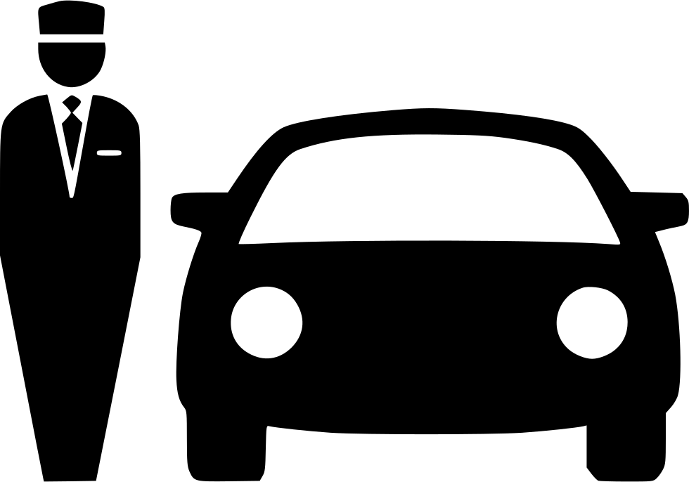Svg png icon free. Parking lot clipart valet parking
