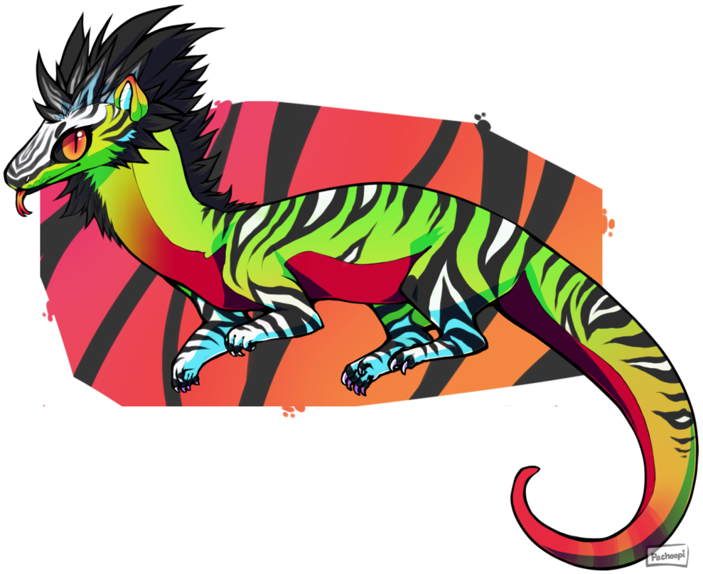 Parrot clipart nuri. Tiger closed by pachoopi