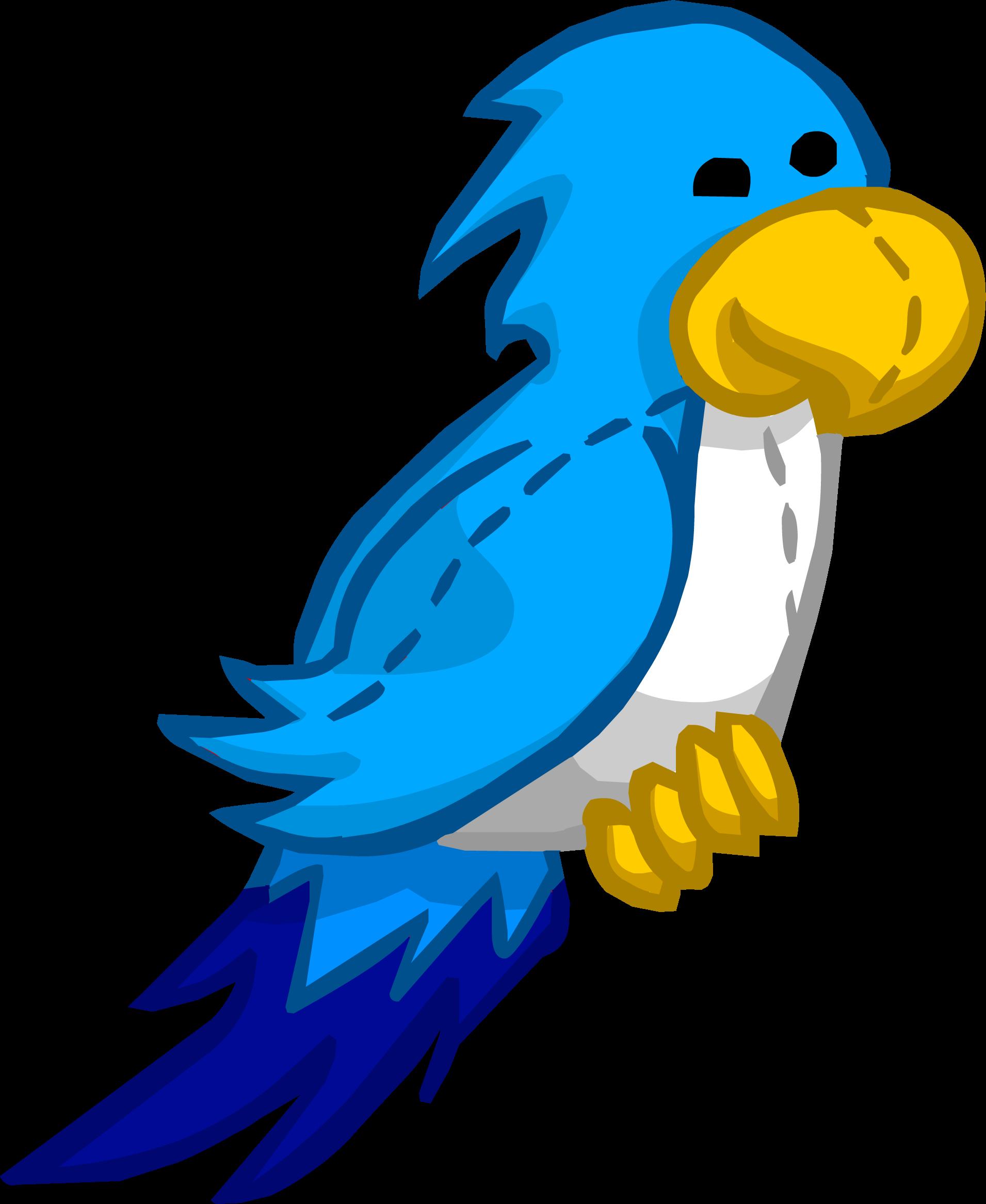 Parrot clipart parrot head. Image blue png club