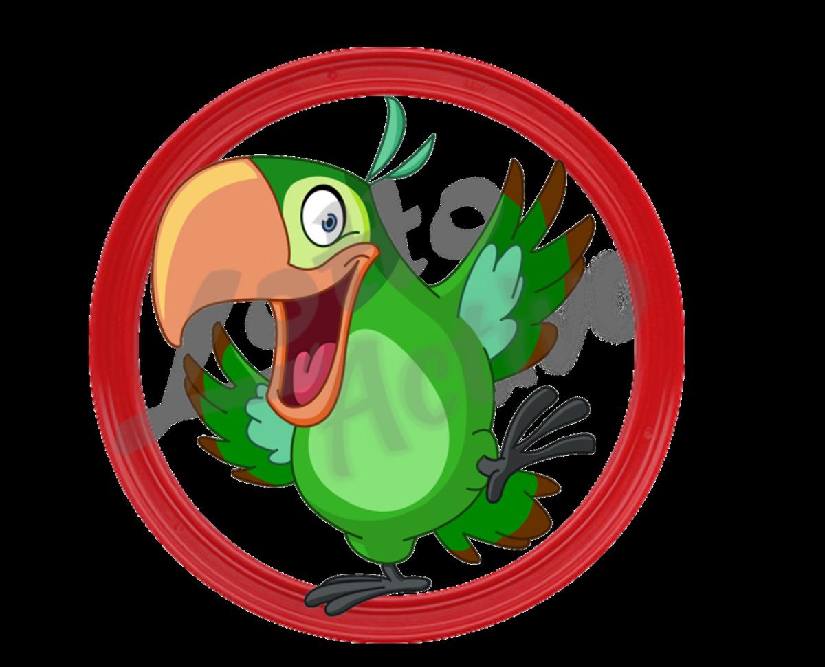 Parrot clipart perico. Lottoactivo on twitter resultado