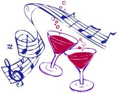 Free graphics images and. Party clipart