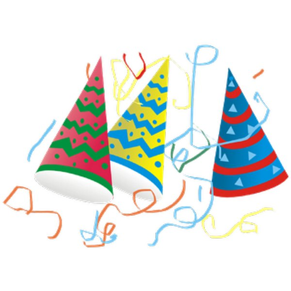 Party clipart. Download this clip art