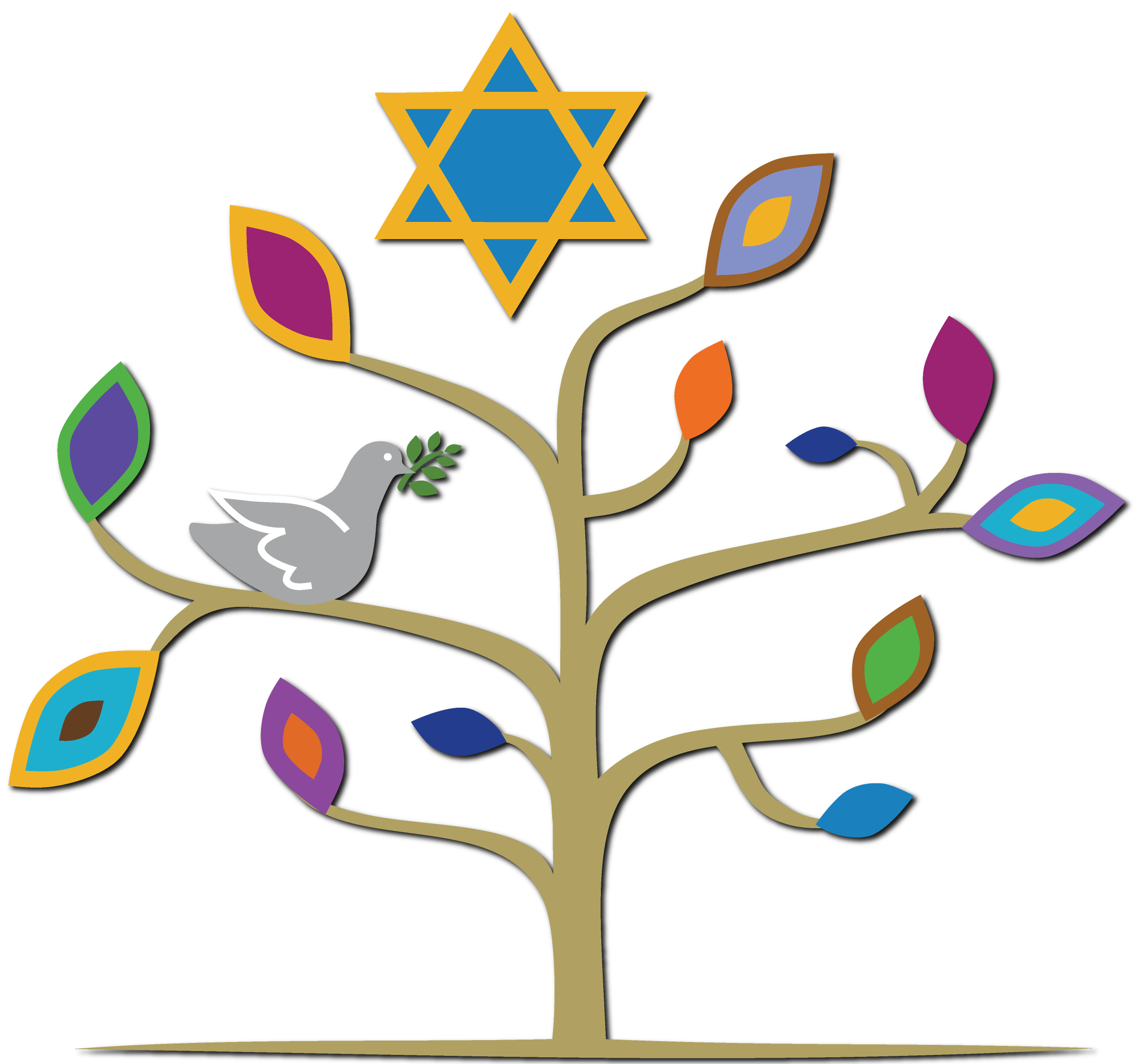 Musical shabbat at brjc. Purim clipart mitzvah
