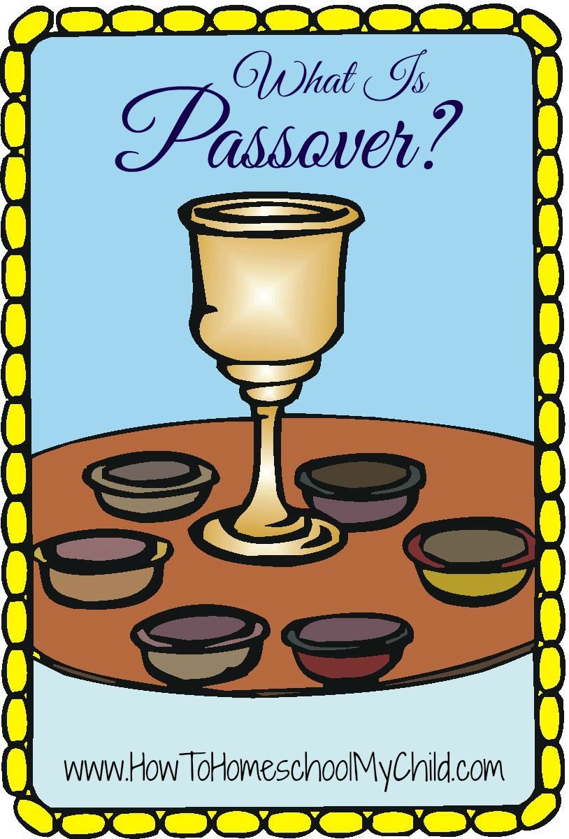 What is books to. Passover clipart normans