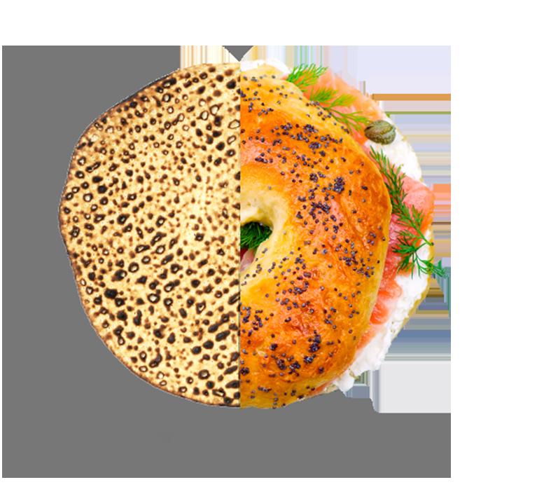 Passover passover food