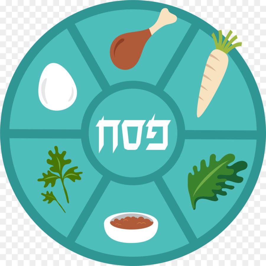 Green leaf logo png. Passover clipart transparent