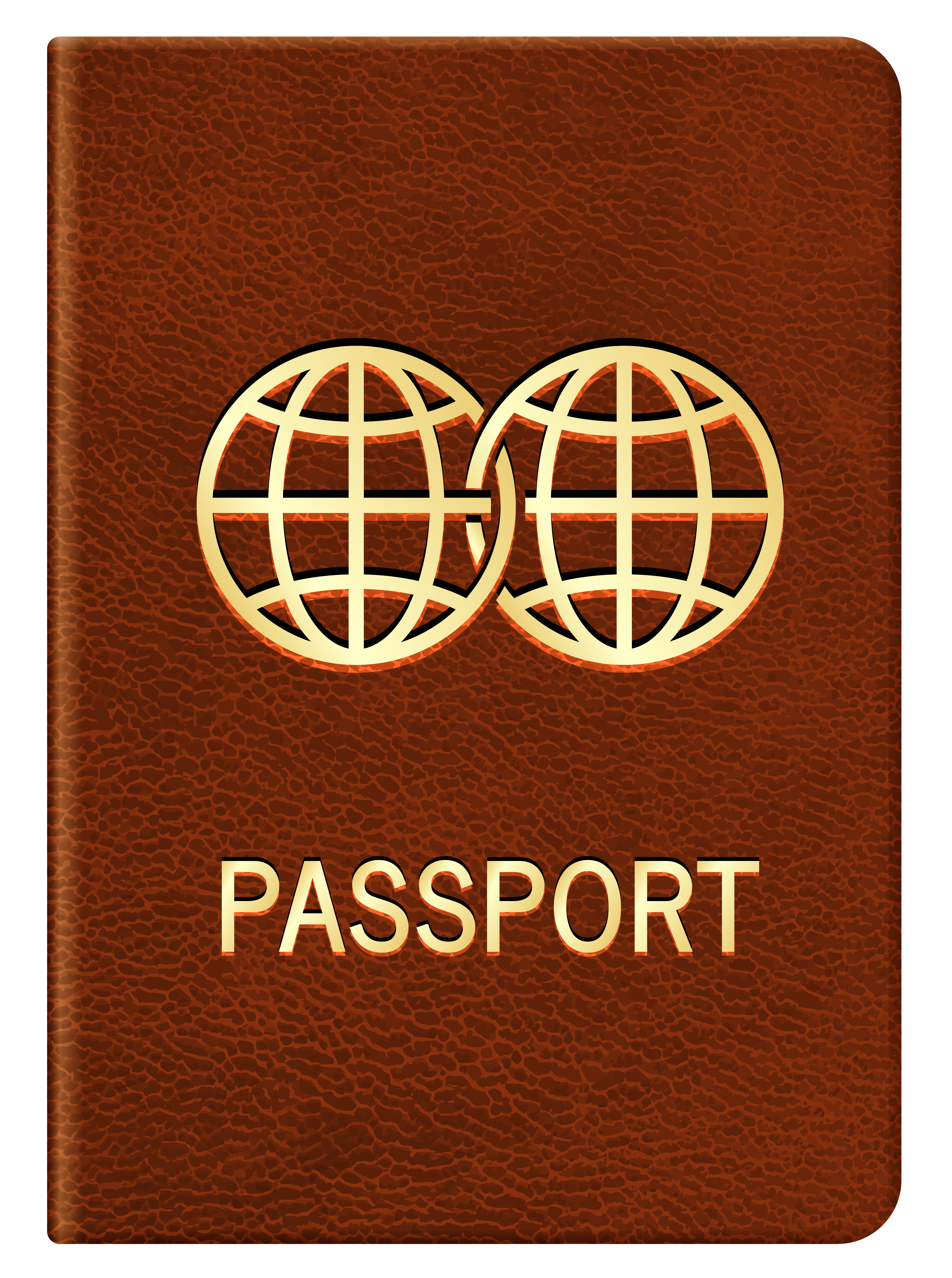 Passport clipart. Png image gallery yopriceville