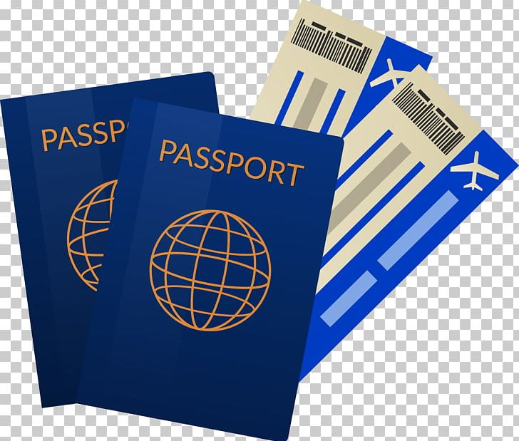Travel png air . Passport clipart airline ticket