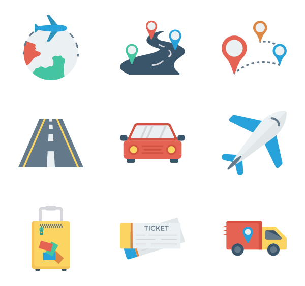 Boarding pass icons free. Tax clipart flat icon