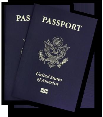 Passport clipart transparent background passport. Download free png usa