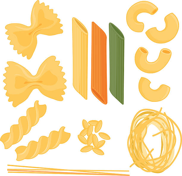 Station . Pasta clipart