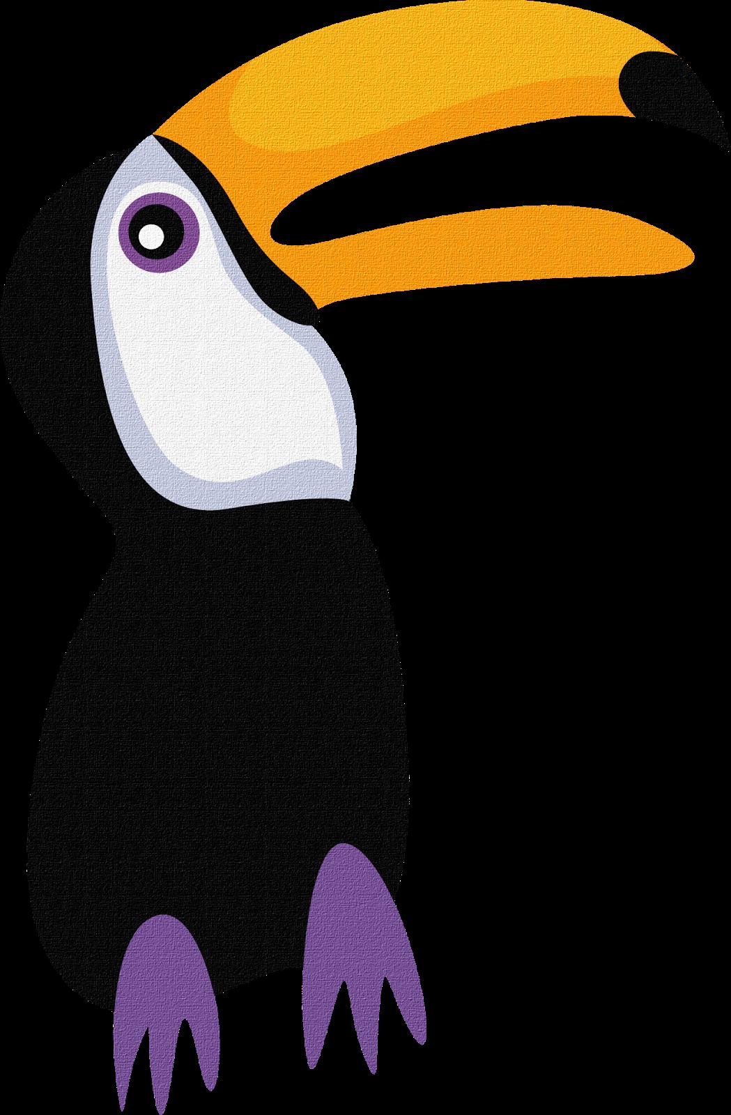 Safari png link para. Toucan clipart rainforest brazilian