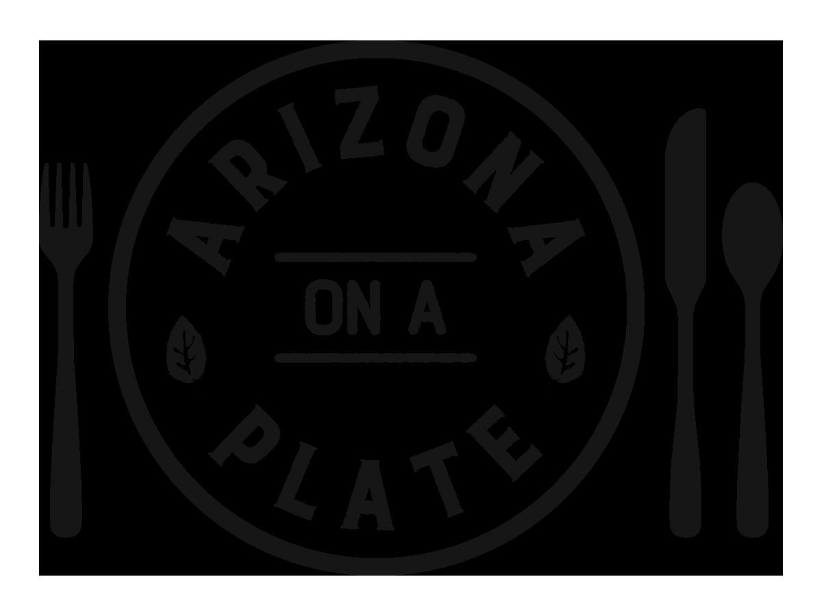 Pasta clipart pasta carbonara. Arizona on a plate
