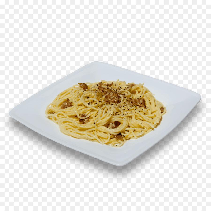 Pasta clipart pasta carbonara. Food background transparent clip