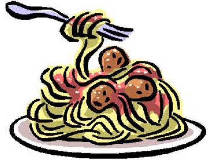 Stratford ct patch . Pasta clipart pasta lunch