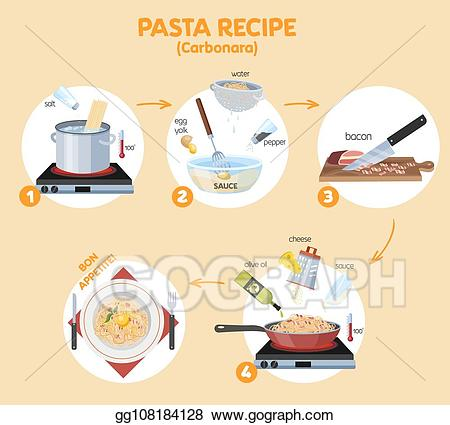 Vector cooking tasty for. Pasta clipart pasta lunch