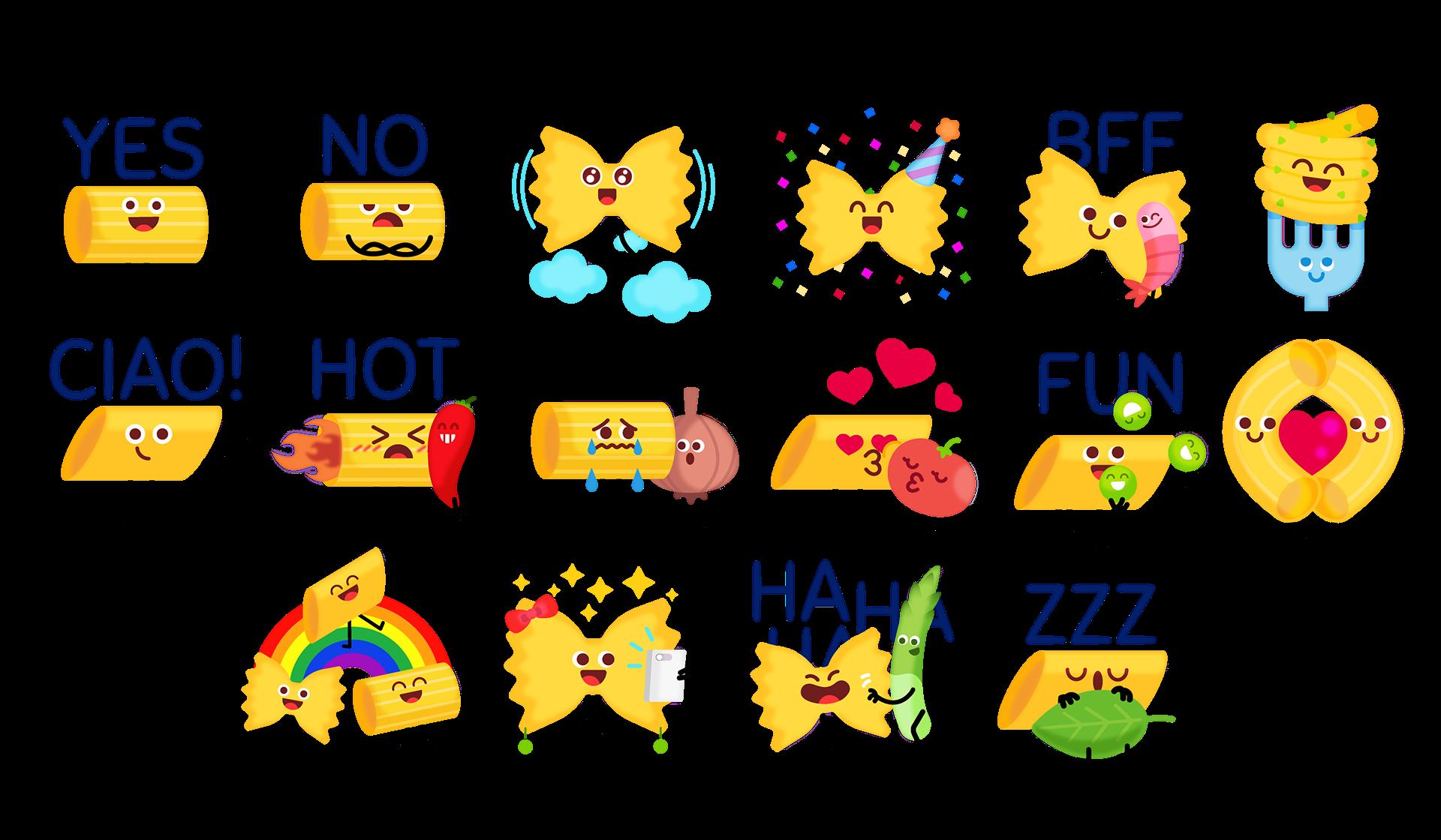 shapes clipart fun